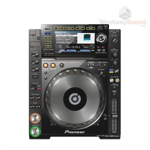Pioneer Nexus Package