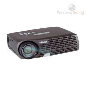 projector cheap hire