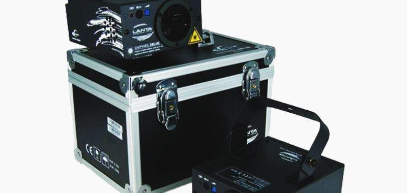 lanta laser hire