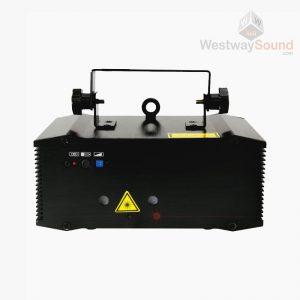Laserworld ES880s RGB Laser