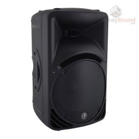 mackie speakers hire london
