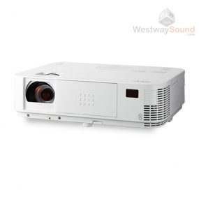 rent projector nec