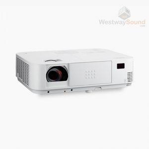 NEC Projector 4000 Lumen