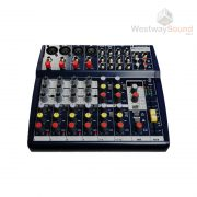Soundcraft Notepad124
