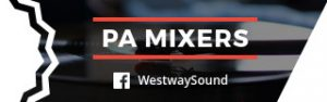 pa mixer rental equipment