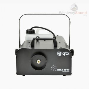 QTX FX1500 Smoke Machine