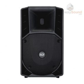 hire rcf speakers in london