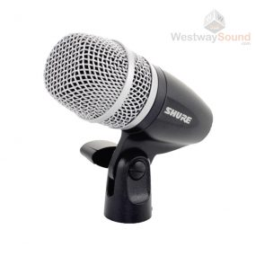 mic rental shop london