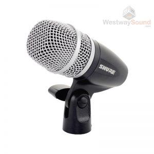 Shure PG56 Drum Microphone