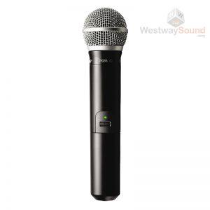 Shure PG58 Handheld Microphone