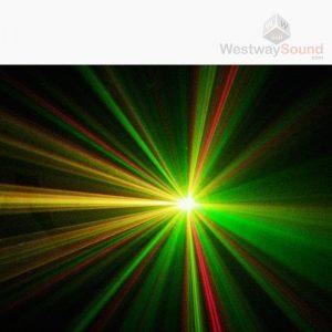 Equinox Capricorn RGY Laser