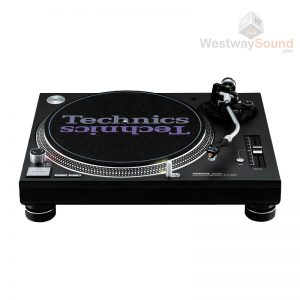 Technics 1210 Turntable Package