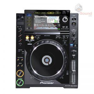 Pioneer CDJ 2000 Package