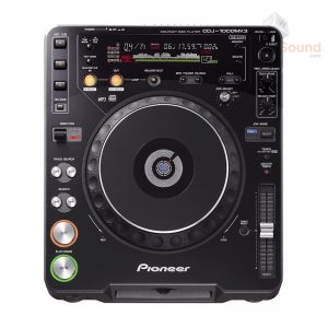 Pioneer CDJ1000 MK3 CD Player