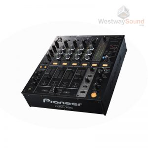 Pioneer DJM700 4 Channel Mixer