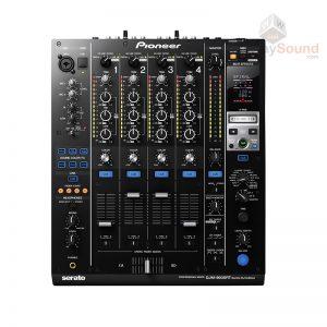Pioneer DJM900 Serato Mixer