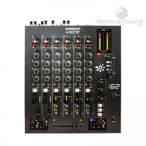 Allen Heath XONE 62 Mixer